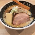 札幌ラーメン めんくら -