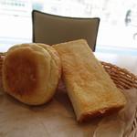 70178536 - ランチのパン