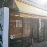 御菓子司 松風堂 -