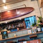 アフアフ・サウスロコスタイル - お酒もいろいろ ハワイアンカクテル飲みたいな〜