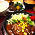 水郷佐原食堂 - 料理写真: