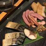 酒肴 埜風 -