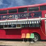ロンドンバスカフェ -