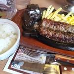 ステーキハウス ブロンコ ビリー 宝塚店 -