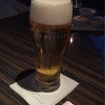 AWkitchen TOKYO - 生ビール