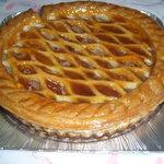 パイの樹 - 紅玉林檎のアップルパイ