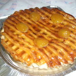 パイの樹 - フランス産のマロンペーストを使用したマロンパイ