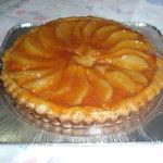 パイの樹 - フルーツパイの一番人気、洋梨のパイ