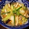 むぎの里 - 料理写真:ちゃんぽんうどん 799円