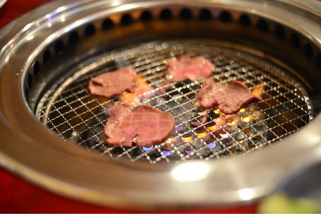 ホルモン焼肉 MO-MAIの料理の写真