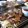 ステーキ食堂 Ogawa - 料理写真: