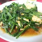 中国料理 鳥竜 -