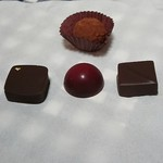 パティスリーショコラトリー リベルテ - チョコ