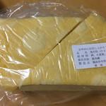 聚楽 - 鶏旦糕 2017/05/06(土)16:30頃訪問