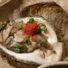 赤ひげ - 料理写真:糸島産 岩牡蠣
