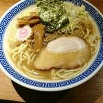 麺屋 ふじ田 -