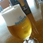 サントリー 天然水のビール工場 東京・武蔵野ブルワリー - 香るエール