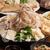 博多もつ鍋 楽 - 料理写真:お店でしか食べられないこだわりの味!「黄金のスープ」でいただく『特選もつ鍋』