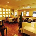 イタリア厨房 KUNISHIMA - 貸し切り可