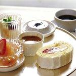 イタリア厨房 KUNISHIMA - 手作りデザート