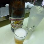 70200390 - 瓶ビール・酎ハイ