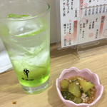 梅京 - 料理写真: