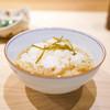 味ひろ - 料理写真:こぶとろごはん2