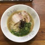 ラーメン大将 - ミニラーメン(*^▽^*)