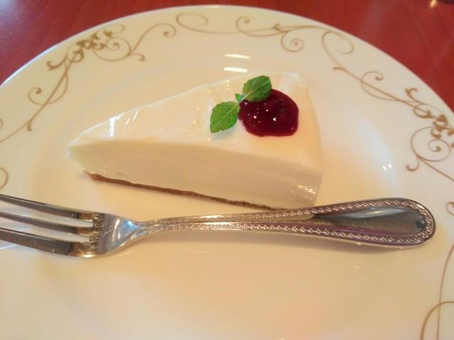 Le Premier Cafe in ビギ・ファースト