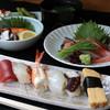 赤樫鮨 - 料理写真: