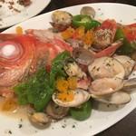 イタリアン酒場ナチュラ 武蔵小杉店