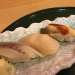 よし寿司 - お好み
