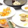 舞子ホテル - 料理写真:7・8月アシェットデセール
