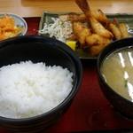 竹野鮮魚 -