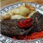 シーキャッスル - 鯖の燻製