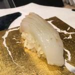 第三春美鮨 - 障泥烏賊 2kg 定置網漁  神奈川県佐島