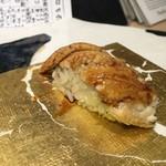 第三春美鮨 - 煮穴子 150g 筒漁 活〆  神奈川県金沢八景