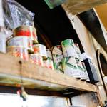 ヨシカミ - 缶