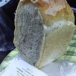 パン屋 ルーツ - 食パン   270円