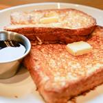 egg - フレンチトースト