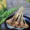 Kazariya - 料理写真:名物のあぶりもち