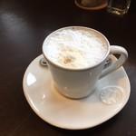 GOOD LUCK COFFEE - カプチーノ