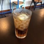 GOOD LUCK COFFEE - ジンジャーエール