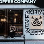 ストリーマー コーヒーカンパニー - 外観写真:心斎橋店