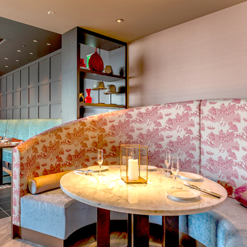 the photo of interior the living room with sky bar tabelog