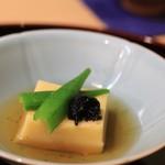 竹久 - 玉蜀黍豆腐