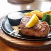 あさくま - 料理写真:サーロインランチ150グラム