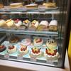 洋菓子のサフラン - 料理写真: