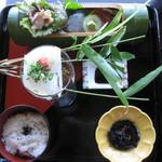 日本料理 じょう一 -