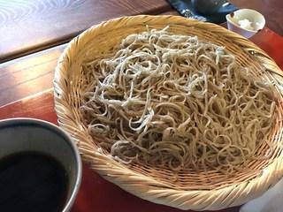 玄 - 田舎蕎麦